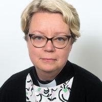 Nina Stjernvall-Kiviniemi