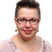 Johanna Lahtinen
