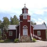 Haapajärven kirkko