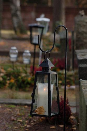 Kirkkonummen vanha hautausmaa